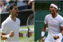 Rafael Nadal vs Novak Djokovic live stream: Wimbledon 2018 semi-final TV channel & start time