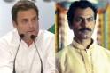 Rahul Gandhi breaks his silence over Sacred Games' derogatory remarks against his father Rajiv Gandhi