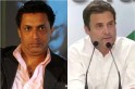 Madhur Bhandarkar hits out at Rahul Gandhi for his comment on Sacred Games' controversy