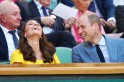Prince William smothering Kate Middleton in their relationship?