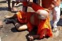 Swami Agnivesh attacked: Prakash Raj, Kailash Satyarthi condemn saffron terrorism