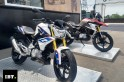 BMW G 310 R, G 310 GS: A closer look at price, features, specs, colours and more