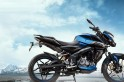 2018 Bajaj Pulsar NS160 with rear disc priced at Rs 82,630: Report