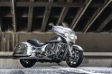 2018 Indian Chieftain Elite launched at Rs 38 lakh; limited to 350 units worldwide