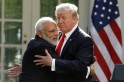 US President Trump extols close ties to India, PM Modi; says trade deals 'moving along'