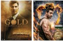 Gold, Satyameva Jayate box office collection day 1: Both films witness an excellent start