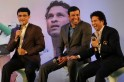 BCCI to remove Sourav Ganguly, Sachin Tendulkar, VVS Laxman from CAC