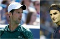 Roger Federer vs Novak Djokovic final live stream: When and where to watch Cincinnati Masters 2018