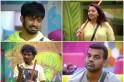 Bigg Boss Tamil 2: Mahat, Mumtaz, Balaji, Sendrayan in danger zone [Vote]