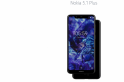 Nokia 5.1 Plus dual-camera set for Flipkart-exclusive release in India