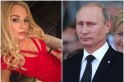 Russian model alleges President Vladimir Putin tried to kill her with rat poison