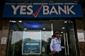Yes Bank shares rise 5% on reports that Deutsche Bank India head leads CEO race