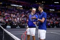 Laver Cup 2018 tennis live stream: Europe vs World TV guide, schedule and results
