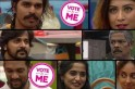 Bigg Boss Malayalam elimination live updates: Mohanlal asks the nominees to stand up