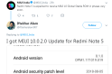 Xiaomi Redmi Note 5 receives MIUI 10 with new gestures & more in India