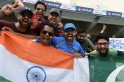 Pakistani fan who sang Indian national anthem to wear shirt made of flags at Asia Cup Super Four match