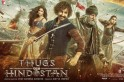 Thugs Of Hindostan (Thugs Of Hindustan) full movie with HD quality print leaked online