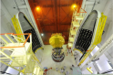 ISRO Mars Orbiter Mission completes four years in orbit – here are its best photos