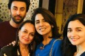 Will Ranbir Kapoor heed mother Neetu Kapoor's advise and move in with Alia Bhatt?