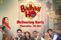 Badhai Ho full movie with HD quality print leaked online, free download to affect film's collection
