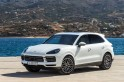 2018 Porsche Cayenne, e-Hybrid launched; prices start at Rs 1.19 crore