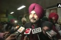 Amritsar train tragedy: Navjot Singh Sidhu urges people to refrain from politicising accident