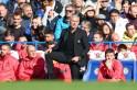Manchester United clinch draw at Stamford Bridge, touchline drama irks Jose Mourinho