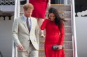 Prince Harry wants to take nude pregnancy photos of Meghan Markle?