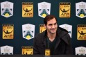 Roger Federer reveals incredible people who guided him on Tour early in his career