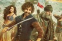 Thugs Of Hindustan (Thugs Of Hindostan) box office collection day 9: Aamir Khan's film begs audience occupancy