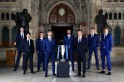 ATP Finals 2018: Tennis live stream, TV listings, daily schedule and group previews
