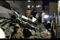 Bengaluru building collapse: One dead in Basavanagudi; BBMP Mayor visits spot [Video]