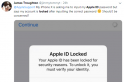 Apple ID locked on iPhone? Here's what you need to do