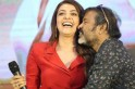 Kajal Aggarwal's kissing controversy: Chota K Naidu brushes it off as 'normal reaction'