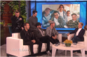 The Backstreet Boys reveal dirty and sexy secrets to Ellen; leaving fans shocked