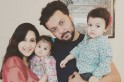 TV actress Chahat Khanna accuses estranged husband Farhan Mirza of sexual and mental abuse