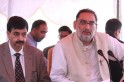 Former J&K Finance Minister Haseeb Drabu quits PDP, defends Mufti Sayeed's alliance with BJP