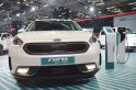 Kia Motors India gifts Niro EV, Niro Hybrid, and Niro Plug-in Hybrid to Andhra Pradesh government
