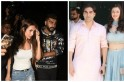 What happened when Malaika Arora and Arbaaz Khan's girlfriend came under same roof?
