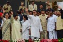 The top losers: Rahul Gandhi, Deve Gowda, Chandrababu Naidu, Pinarayi Vijayan and Mamata Banerjee
