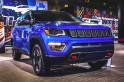 Jeep Compass Trailhawk India launch; more details of off-road special variant out