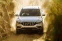 Mahindra Alturas G4 off to a good start; premium SUV's accessories revealed