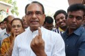 Madhya Pradesh Assembly election results LIVE updates: Congress expected to get 110-126 seats
