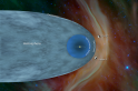 NASA's Voyager 2 has left the Solar System! Second Earth-made object to reach Interstellar space