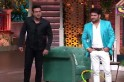 Krushna's harsh words against Kapil: 'He just gives one-liners, I do performances' [Throwback]