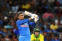 MS Dhoni abuses during 2nd ODI against Australia; video goes viral [Watch]
