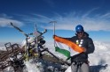 Who is Satyarup Siddhanta? Bengaluru techie scales the tallest mountains and volcanoes in the world