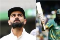 Virat Kohli's world record broken by Hashim Amla; Twitter brutally trolls the South African