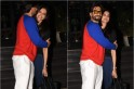 Deepika Padukone forgets she's Ranveer Singh's wife [Video]