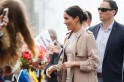 Meghan Markle's family utterly humiliated the Royal Family by doing this ?
